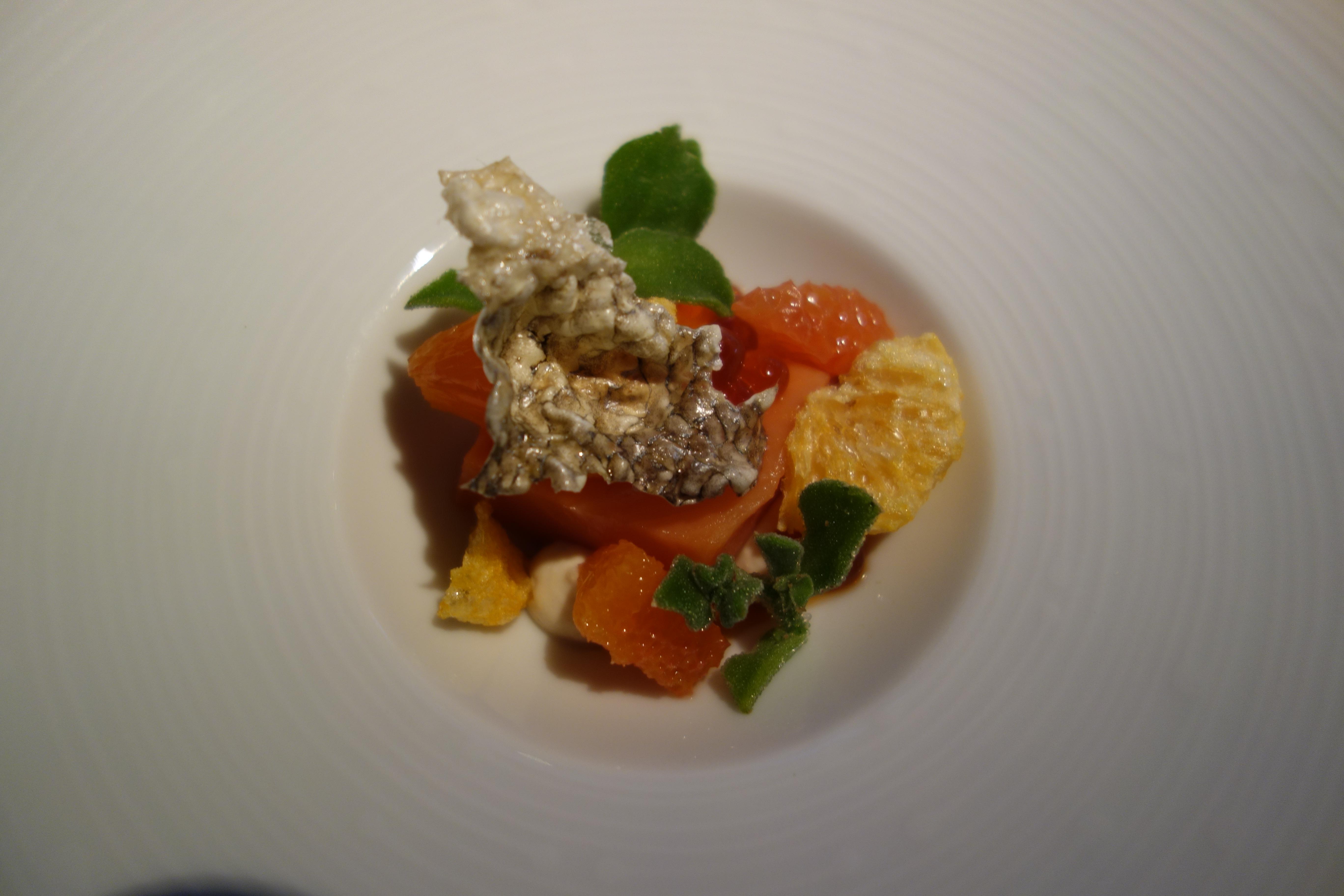 David Kinch | Kenneth Tiong eats