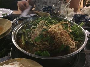 Photos of Saigon street food (2015 Apr-Jun edition)